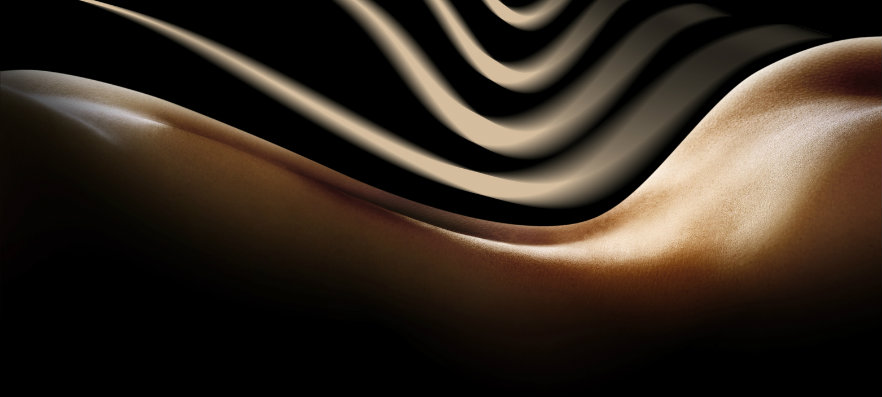 Emulsion caressante pour le corps heuliad - fotolia