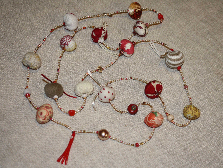 collier pour terrasens