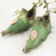 chaussures de printemps