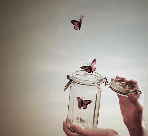 libre, libérée