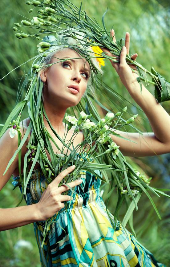 cosmétiques naturels Terrasens
