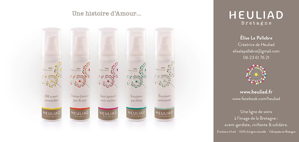 heuliad cosmétiques bretons