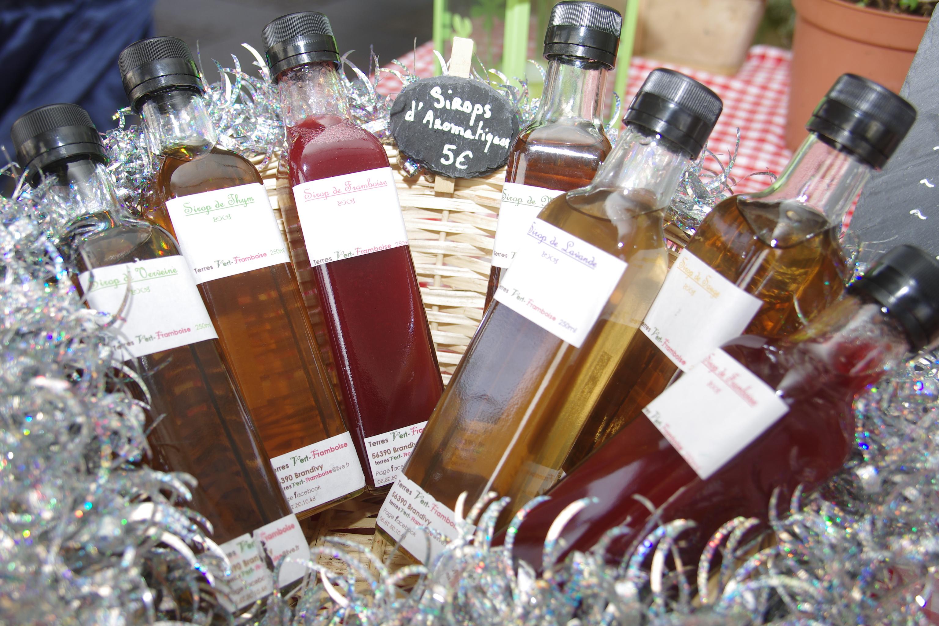 panier-noel-sirops-aromatiques