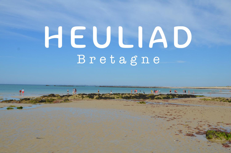 heuliad bretagne 2016