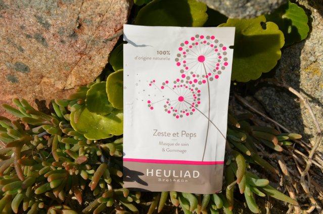 Zeste et Peps - Heuliad