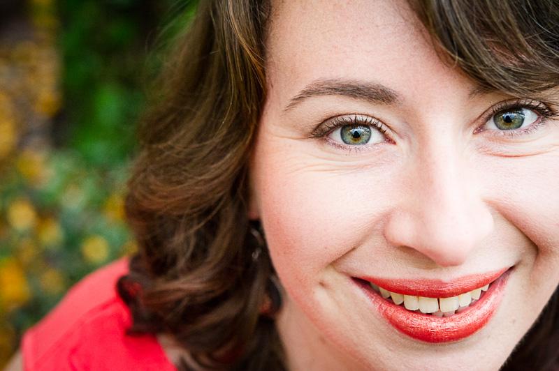 Portrait-Elise-Le Pallabre 2012-BD