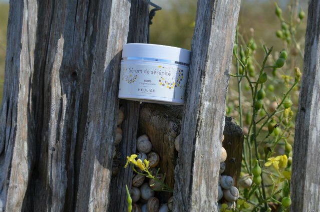 Cosmétiques naturels bretons Heuliad